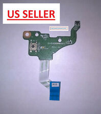 HP Pavilion a6000 a4000 series Clear Power button switch 5043-0074