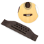 Bridge-for-12-String-Acoustic-Guitar-Parts-Oversized thumbnail 1