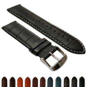 Bracelet montre homme extra long