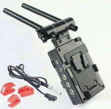 CAMTREE HUNT lemo power splitter for sony FS-700 camera (CINCH-PS-FS700)