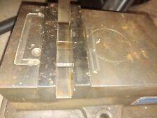 6 Kurt D60 Anglock Angle Lock Prevision Milling Vise
