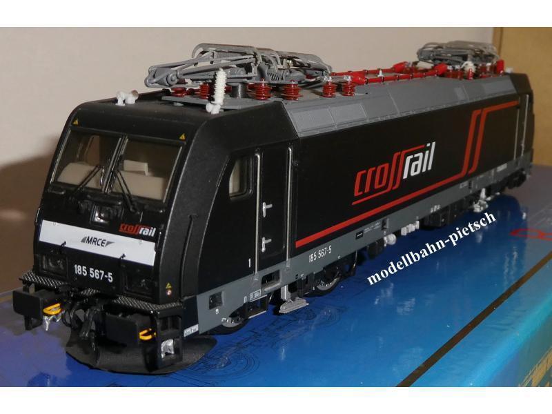 Railtop ACME 11002 MRCECrossrail br185 5675, nuovo, confezione originale, h0, 1 87