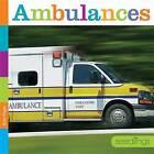 Ambulances by Kate Riggs (Paperback / softback, 2016)