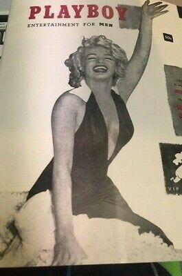Vintage PLAYBOY Magazine January 1999 45th Anniversary