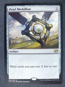 Pearl Medallion - Mtg Magic Cards #LH