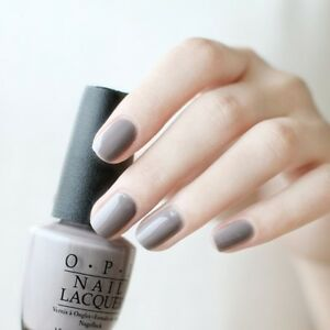Image Is Loading Opi Nail Polish Nl A61 Taupe Less Beach