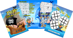 Pack-of-12-Pirate-Fun-and-Games-Activity-Sheets-Party-Bag-Fillers