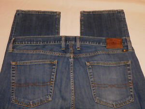 38 Vintage Hommes Lucky Straight 32 Brand Ohgt 363 Jeans tqSqYOg