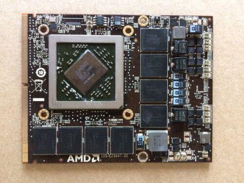 "Apple iMac 27/"" mid 2011 A1312 AMD Radeon HD 6970M 2GB VGA Video Card"