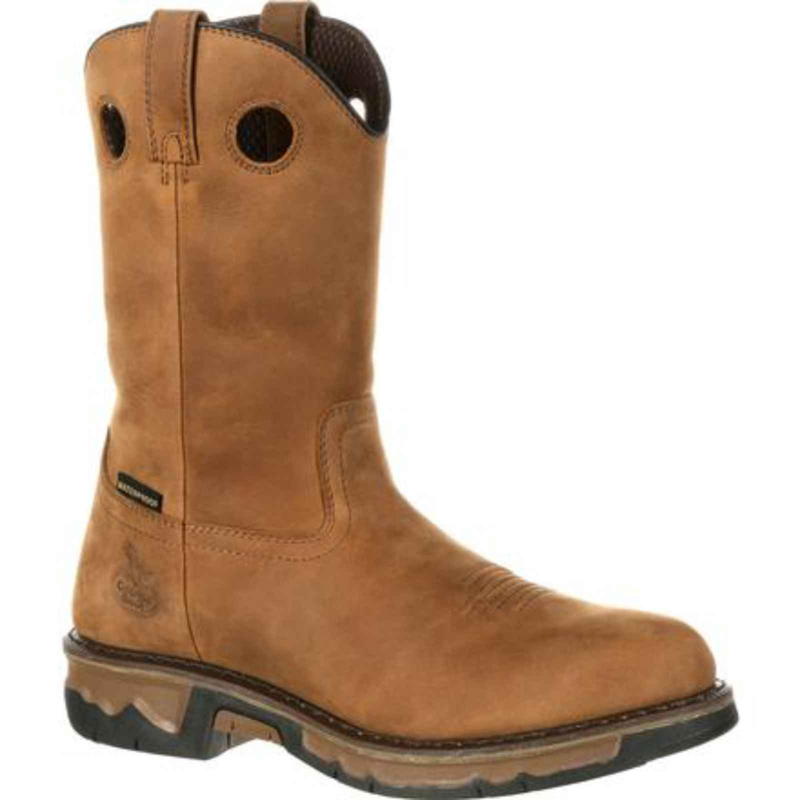 GEORGIA BOOT Carbo-Tec Composite Toe Waterproof Work Boot Boot Boot GB00102 4aa8e6