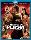 Prince of Persia Region 1 The Sands of Time Blu-ray by Mike Newell