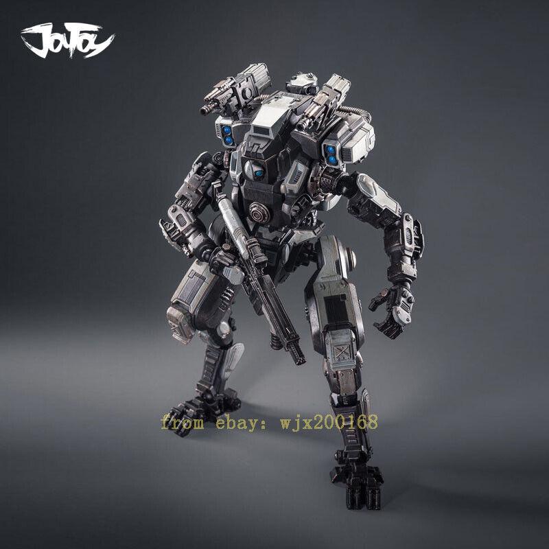 Joy Toy Source Acid Rain Hz1287 Steel Knight Action Figure Model Toy