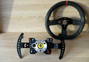 Roue Pagaies pour Thrustmaster T300 Series (Max Set)/simracing