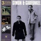Original Album Classics by Simon & Garfunkel (CD, Mar-2010, Sony Music)
