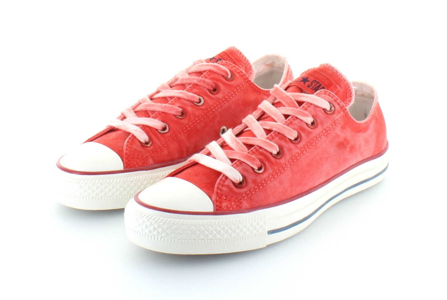 57979f9d3 Converse All Star Chuck Taylor Ox Wash carnival  38