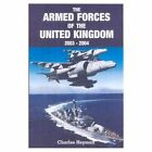 Armed Forces of the United Kingdom: 2004/05 by Charles Heyman (Paperback, 2003)