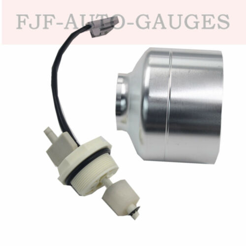 Performance 6.6L Duramax Filter Delete Can and Water In Fuel Float Sensor