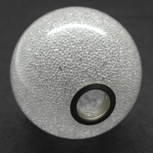Lampenglas Leuchtenglas Glaskugel Schraubgewinde Ø 97 mm BRILLIANT PACOME