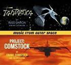 Fantastica/Project Comstock von Various Artists (2016)