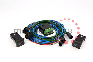 land rover defender heated seat wiring kit with switches. Black Bedroom Furniture Sets. Home Design Ideas