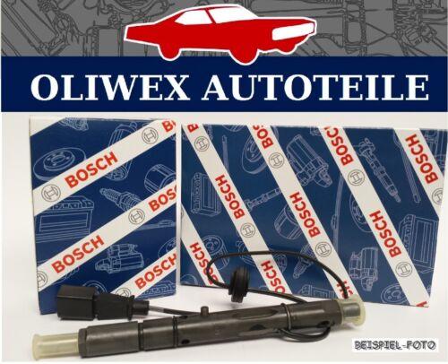 BOSCH Einspritzdüse Nadelhubgeber VW LT II T4 Transporter 2.5 TDI 98-/>0432193621