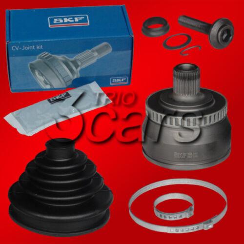 SKF Gelenksatz Antriebswellengelenk VKJA 5199 AUDI A6 4F2 AVANT  2.0 3.0 TDI A8