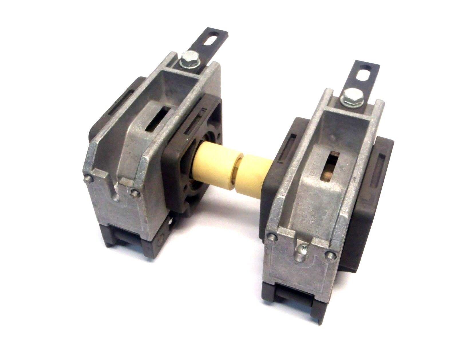 Lot of (2) Bosch Rexredh 3842235461 Convyor Drive Botton Assembly