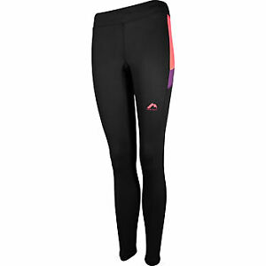 bfacbd2ab2bd0 Image is loading More-Mile-More-Tech-Womens-Long-Running-Tights-