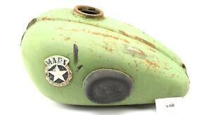 Mars-Werke-Stella-150-Bj-1951-Tank-Benzintank-Kraftstofftank