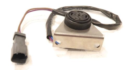 Remote Control Side Mount for OMC Johnson Evinrude 5006180 Outboard Control Box