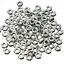 100pcs M3 Dia 3mm Stainless Steel Hex Screws Hexagon Lock Nuts Good Quality DIY