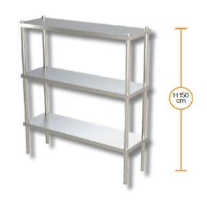 El-estante-de-90x50x150-estanterias-3-estantes-de-acero-inoxidable-liso-cocina-r