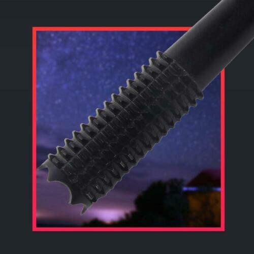 Not Wolf Verteidigung Taschenlampe LED ausziehbar Fast