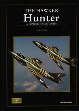 The Hawker Hunter - A Comprehensive Guide (SAM Publications) - New Copy
