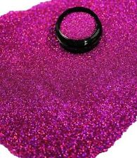 3ml Glitter 0,2mm, Pink Hologramm,Glitterstaub, Puder Acryl Dose, Nr. 801-070-a