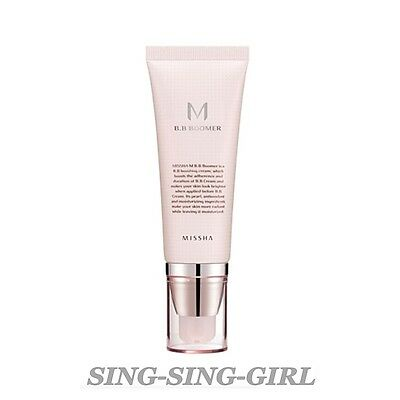 MISSHA M BB Boomer 40ml sing-sing-girl