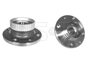 GSP 9225010 Radlagersatz Hinterachse