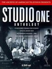 Studio One Anthology 6 Discs With Book 2008 DVD