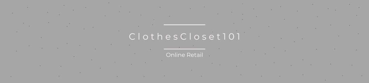 clothescloset101