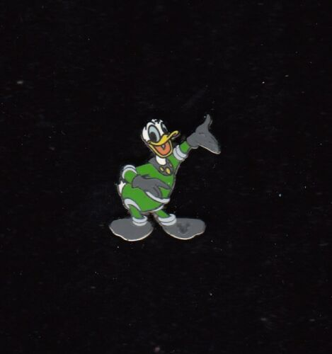 Donald Duck Walt Disney World 25 Disney Pin Pins Disneyland choose