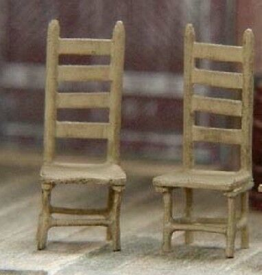 S SCALE//Sn3//Sn2 WISEMAN MODEL SERVICES DETAIL PARTS S336 RURAL MAIL BOXES QTY=2