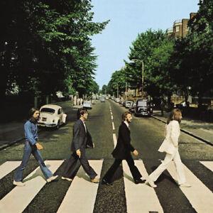 Abbey Road - 50th Anniversary (1CD). Universal Vertrieb. Best Price