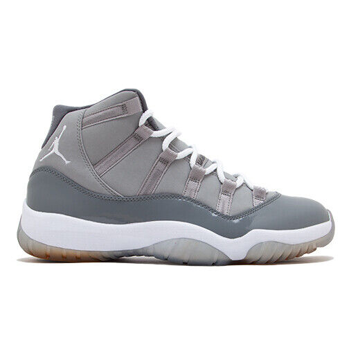Size 11 - Jordan 11 Retro Cool Grey 2010 for sale online | eBay