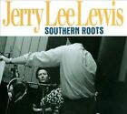 Southern Roots [Digipak] by Jerry Lee Lewis (CD, Aug-2013, 2 Discs, Bear Family Records (Germany))
