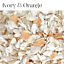 Biodegradable-WEDDING-CONFETTI-IVORY-Dried-FLUTTER-FALL-Real-Throwing-Petals thumbnail 5