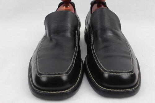Rush Gordon Rush Men's Shoes Black Loafer Size 12