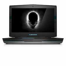 Alienware M18x r2 Core i7-4710MQ 6GB NVIDIA 9700 8GB 1TB 1080P GAMING WINDOWS 10