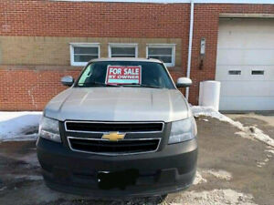 2008 Chevrolet Tahoe Hybrid for sale by owner!