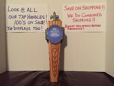 Abita Select French Connection Pale Beer Tap Handle 3