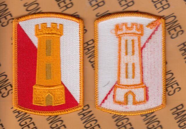 US Army 62nd Medical Brigade dress uniform patch m//e
